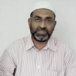 S Ameenul Hasan