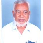 M P Basheer Ahmad