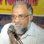 K Mohammad Ashraf