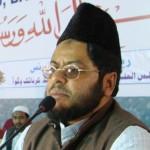 Hafiz Wahiduddin Khan Umri Madani