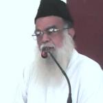 Shabbeer Ahmed Khan