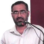 Sayed Tanveer Ahmed