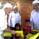 Blanket-distribution-Bhadravati