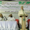 Maulana Yousuf Islahi in Public Meet on Seerat at Gulbarga