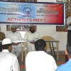 Sheikh Harun adressing youths