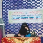 Summer Camp From womens wing  JIH Bhadravathi.