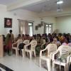 GIO Lecture at Tumkur