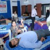 Blood camp  Youth Wing Mangalore