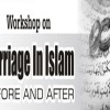 Workshop on Marriage