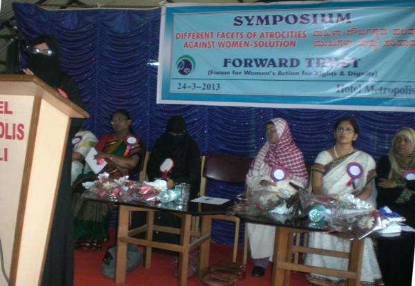 FORWARD Symposium