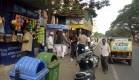Dawah Tent Railway Station Mysore